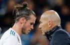 NÓNG! Zidane đích thân bắn tín hiệu nổ bom tấn, Man Utd mừng thầm