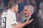 Vì tương lai Serie A! Đừng để Mourinho - Juventus 'kết hôn'!
