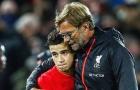 'Tôi đã nói với cậu ấy ở lại Liverpool và sẽ được dựng tượng'