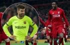 'Chúng tôi đã có thể ăn ba nếu đánh bại Liverpool ở Champions League'