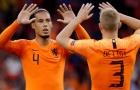 Tiết lộ: Van Dijk đã nói 1 điều với các đàn em ở Ajax Amsterdam