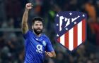 CHÍNH THỨC: Atletico Madrid có hợp đồng đầu tiên, 'siêu trung vệ' ở Bồ Đào Nha