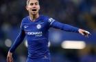 Jorginho đến Chelsea vì 'Sarri-ball', nhưng giờ thì sao?