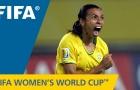 CHÍNH THỨC: 'Ronaldinho phiên bản nữ' san bằng thành tích của Klose tại World Cup