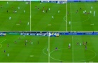 Đau đớn! Cầu thủ Argentina tiếp tay Colombia 'hành' Messi