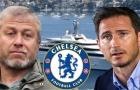 Hé lộ địa điểm đặc biệt Lampard 'nhận việc' tại Chelsea