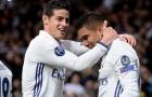 'Tôi muốn anh ấy ở Real Madrid, nhưng bạn phải hỏi Perez và Zidane'