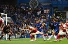 'Xé lưới Arsenal là khoảnh khắc tuyệt nhất'