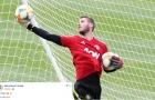 Solskjaer: 'Việc Man Utd công bố mọi chuyện phụ thuộc vào cậu ấy và BLĐ'