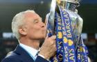 Ngày này năm 2015, Leicester thông báo quyết định vĩ đại nhất lịch sử!