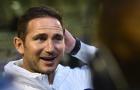 Lampard: 'Họ sẽ ghi 3 bàn sau vài tuần luyện tập nữa'