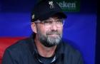 CĐV Liverpool 'dậy sóng' sau khi Klopp tiết lộ có tài khoản Twitter bí mật