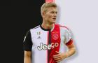 Thỏa thuận hoàn tất! Juventus chốt ngày De Ligt kiểm tra y tế