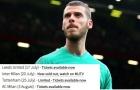Lộ thời điểm Man Utd ký hợp đồng 91 triệu bảng