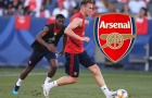 Vì sao Arsenal không mang về 1 siêu trung vệ mà lại chọn Nicolas Pepe?
