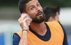 Chelsea thua trên đất Nhật, Giroud chỉ ra nguyên nhân mấu chốt
