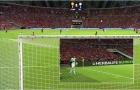 Minh chứng cho thấy sức hút khủng khiếp của Man Utd