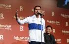 Lampard: 'Tôi đồng ý với tư tưởng của Barcelona'