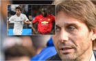 Bế tắc với Man Utd, Conte bất ngờ quay sang 'hút máu' Chelsea