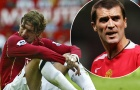 'Tôi lỡ miệng, và bị Roy Keane đánh bất tỉnh'