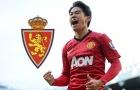 CHÍNH THỨC: Cựu sao Man Utd kết thúc một năm thảm họa, đầu quân ở hạng 2 TBN