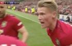 Huyền thoại Man Utd chỉ ra điểm McTominay ăn đứt Pogba