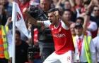 Giúp Arsenal 'phá dớp' 10 năm, Ceballos nói gì?