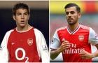 Được NHM Arsenal ca tụng, 'Cesc Fabregas mới' nói gì?