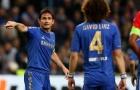 David Luiz tiết lộ lý do 'không bất ngờ' về việc rời Chelsea