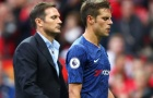 Chelsea tiễn Zappacosta, nhưng Azpilicueta sẽ ngồi ghế dự bị?