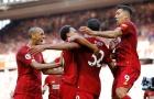 Gary Neville nói lời đau đớn về màn trình diễn của Liverpool