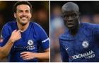 NÓNG! Lampard thông báo tình hình nghiêm trọng của Kante và Pedro
