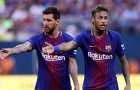 Messi không muốn, Neymar còn mơ gì về việc trở lại Barca?