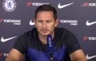 Lampard: 'VAR đã tạo ra 5 chứ không phải 4 sai lầm'