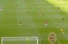 'Arsenal đã không rút ra được bài học từ chính họ'