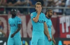 Ferdinand: 'Họ chẳng học được gì từ mùa trước, chậm chạp và lỏng lẻo'