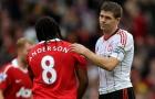 'Tôi chỉ đá ở Man Utd vài năm nhưng vẫn hơn anh ta 17 năm ở Liverpool'