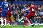 'Cậu ấy đi bóng qua 2 cầu thủ Liverpool rồi hạ gục thủ môn'