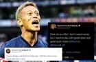 Thả thính Man Utd bất thành, Honda tiếp tục gây sốc với đại diện Serie A