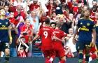 Đây, 2 cái tên của Man Utd đủ sức đá chính cho Liverpool