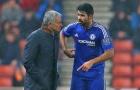 Mourinho: 'Anh ta là một con thú, một chiến binh'