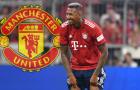 Ngã ngửa với lý do Man Utd và Boateng không 'kết hôn'