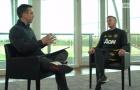 XONG! Solskjaer xác nhận tương lai ở Man Utd