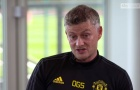 Tại sao Man Utd bế tắc, Solskjaer đã giải thích cụ thể!