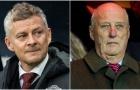 Tự tin đấu Liverpool, Solskjaer đích thân mời vị khách đặc biệt dự khán Old Trafford