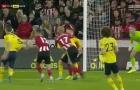 'Đó là quả penalty rõ ràng cho Arsenal'
