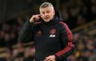 'Đó là người sẽ cứu lấy chiếc ghế của Solskjaer tại Man Utd'