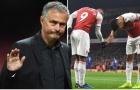 'Vô nghĩa! Arsenal không cần một người chỉ biết rên rỉ như vậy'