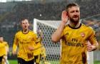 Đắng lòng Emery! Kẻ bị 'xua đuổi' chơi hay nhất Arsenal