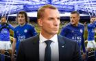 Rodgers đã biến Leicester thành 'Arsenal trong mơ với Emery' như thế nào?